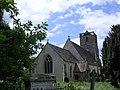St. Mary's church at Arlingham - geograph.org.uk - 109371.jpg
