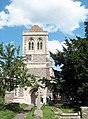 St. Mary, Farnham Royal - geograph.org.uk - 120669.jpg