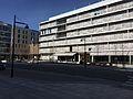 St. Olavs hospital, kunnskapssenteret.jpg