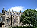 St. Peter's Chapel at Auckland Castle - formerly the Banqueting Hall.jpg