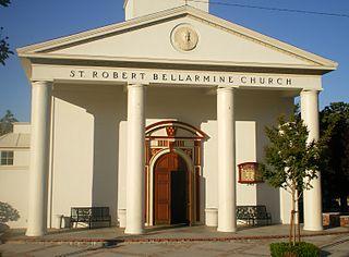 St. Robert Bellarmine Catholic Church (Burbank, California)