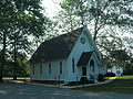 St. Stephens Episcopal Church, Heathsville, VA - 2010 -3.jpg