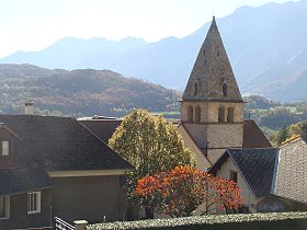 Image illustrative de l'article Saint-Firmin (Hautes-Alpes)