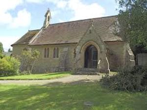 Adforton - Adforton's local parish church St Andrews.