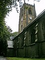 St Bartholomew's Parish Church, Marsden - geograph.org.uk - 1457336.jpg