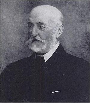 St. George Jackson Mivart (1827-1900)