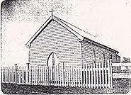 St Ita's 1938