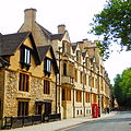 St John's College - Oxford.JPG