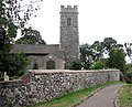 St John the Baptist's church - geograph.org.uk - 1514654.jpg