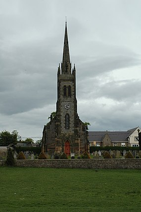 St John the Baptist, Church - geograph.org.uk - 442394.jpg