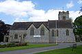 St John the Evangelist's Church, Church Way, Hurst Green.JPG