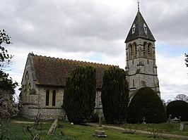 St Laurence's Church