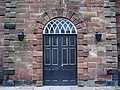 St Mary's Parish Church, Wigton, Doorway - geograph.org.uk - 808392.jpg