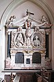 St Michael, Stanton Harcourt, Oxon - Wall monument - geograph.org.uk - 1610428.jpg