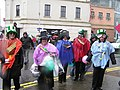St Patrick's Day, Omagh - geograph.org.uk - 368321.jpg