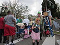 St Pats Parade Day Metairie 2012 Parade F3.JPG