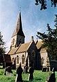 St Peter, Brimpton - geograph.org.uk - 1538112.jpg