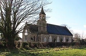 Aldborough Hatch - Image: St Peter. Aldborough Hatch (geograph 4848986)