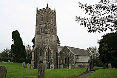 St Samsons Church, South Hill - geograph.org.uk - 260952.jpg