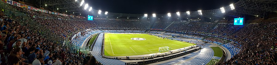 Stadio San Paolo Panoramica Champions League.jpg