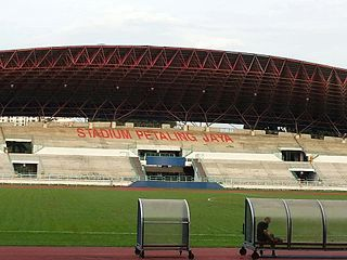 Petaling Jaya Stadium