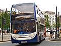 Stagecoach in Manchester bus 19060 (MX56 FSL), 25 July 2008.jpg