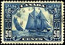 Jan. 28: Bluenose will founder.