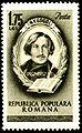 Stamp Romania 1952 Sc880.jpg