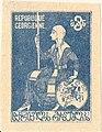 Stamp of Georgia - 1920 - Colnect 414498 - Zarin Tamara.jpeg