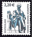 Stamps of Germany (BRD) 2003, MiNr 2307.jpg