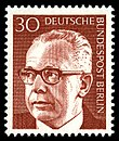 Stamps of Germany (Berlin) 1971, MiNr 363.jpg