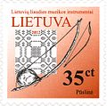 Stamps of Lithuania, 2012-06.jpg