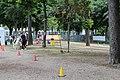 Stand Équitation Journée Olympique 2019-06-23 Paris 3.jpg