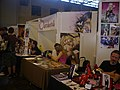 Stands Fanzines - Ambiance - Japan Expo 2011 - P1220027.JPG