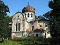 Stary Dzików cerkiew 1.JPG