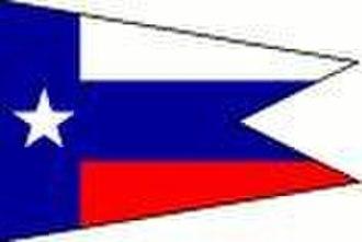 SS Sea Marlin - States marine flag