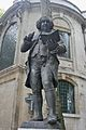 Statue of Samuel Johnson, London.jpg