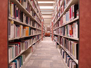 300px SteacieLibrary Donating Books   Charities a Great Option!