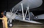Stearman PT-13D Kaydet, National Museum of the US Air Force, Dayton, Ohio, USA. (29905246597).jpg