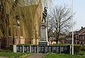Steenvoorde Monument aux Morts R01.jpg