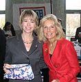 Stephanie Herseth Sandlin and Jill Biden.jpg