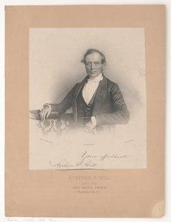Stephen P. Hill