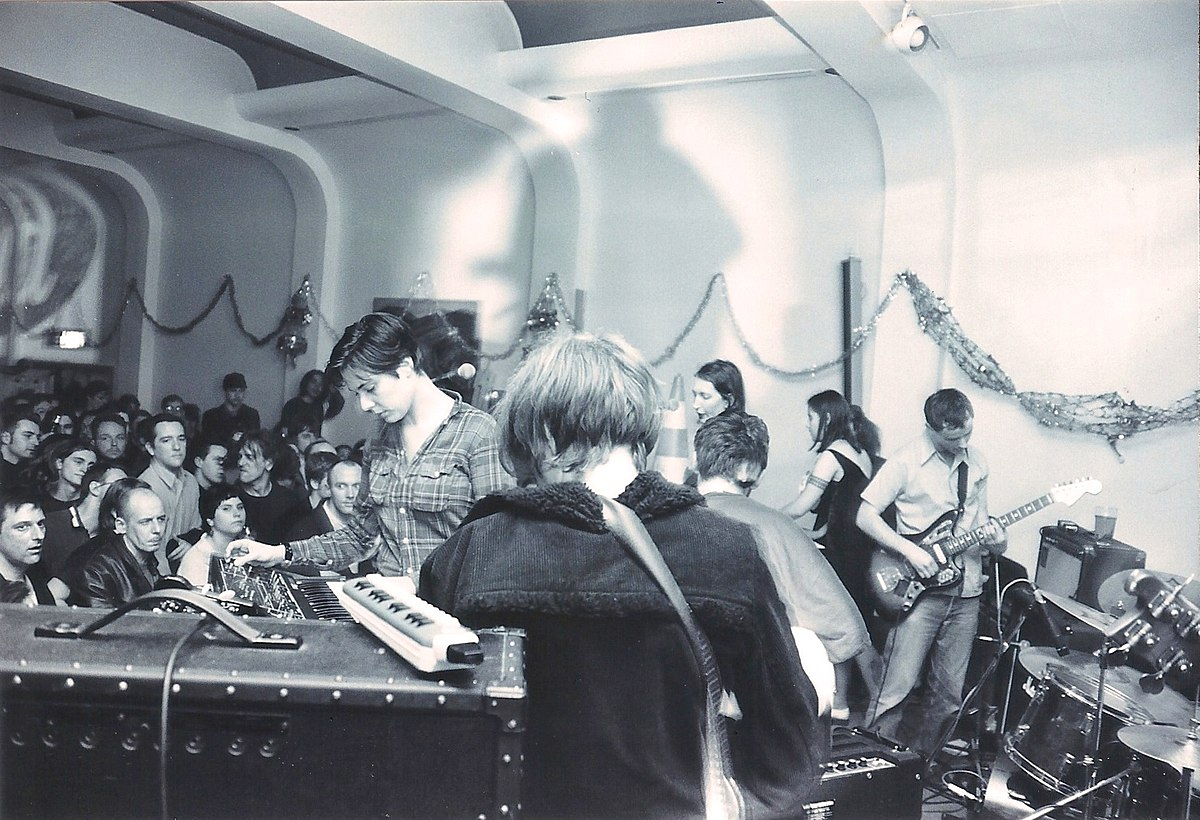 Stereolab - Wikipedia