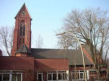 St Markus Hamburg