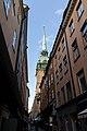 Stockholm 2019 08 11 Gamla Stan Tyska kyrkan e.jpg