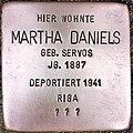 Stolperstein Martha Daniels.jpg