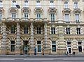 Stolperstein Salzburg, Wohnhaus Rainerstraße 4.jpg