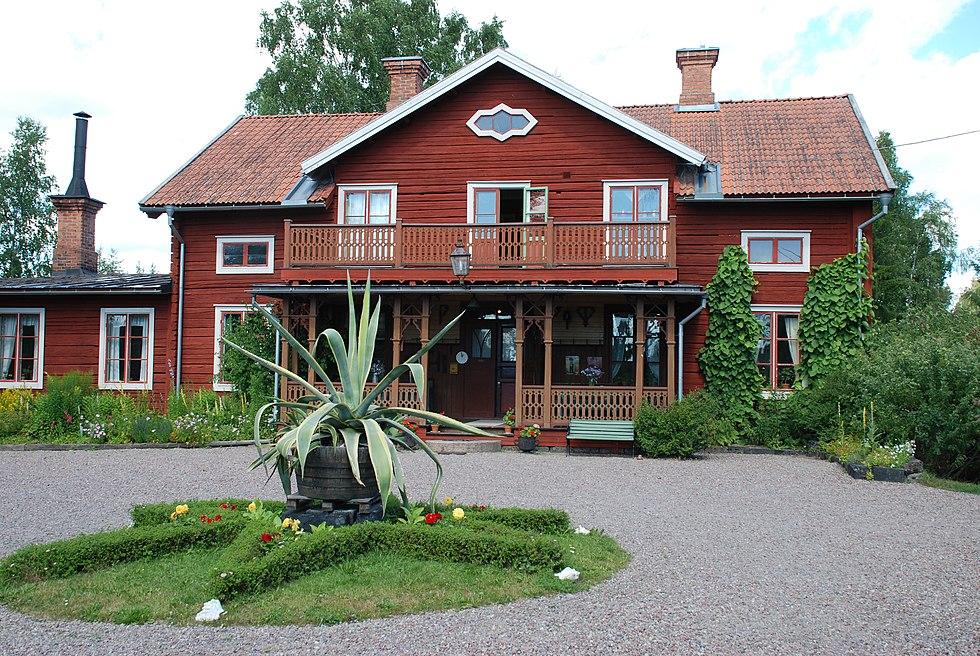 Malin Boberg, Lilla Risholn 3, Sundborn | hayeshitzemanfoundation.org