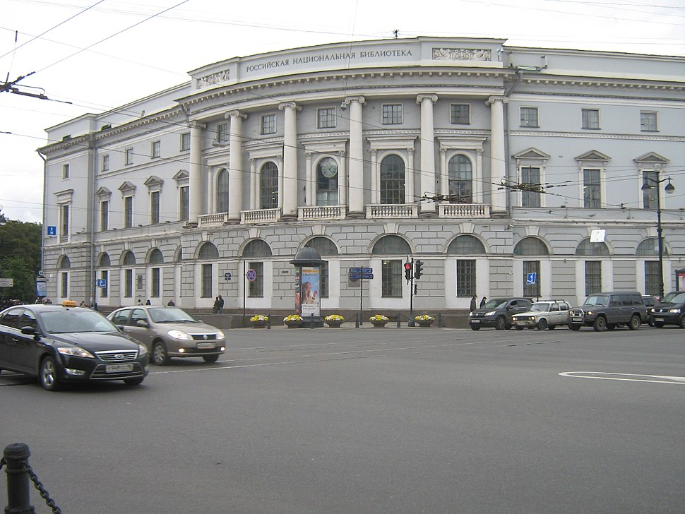 Streets Sankt-Peterburg sent2011 3962