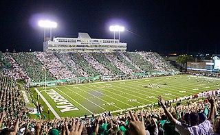 Joan C. Edwards Stadium